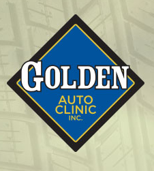 Golden Auto Clinic: We Fix Your Car Right the First Time, Every Time, On Time.